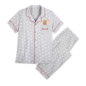 Dumbo Pajama Set for Women
